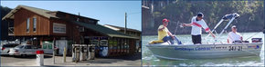 Brooklyn Central Boat Hire  General Store - Kingaroy Accommodation