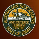 Australian Stockman's Hall of Fame - Kingaroy Accommodation