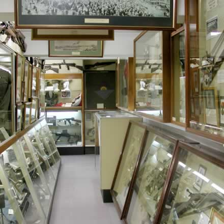 Queensland Military Memorial Museum - Kingaroy Accommodation
