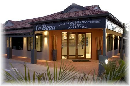 Le Beau Day Spa - Kingaroy Accommodation