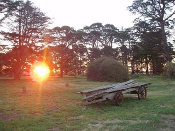 Point Cook Homestead - Kingaroy Accommodation