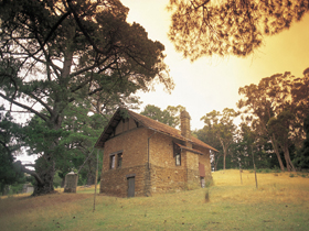 Heysen - The Cedars - Kingaroy Accommodation