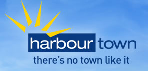 Harbour Town Adelaide - Kingaroy Accommodation