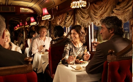 The Colonial Tramcar Restaurant - Kingaroy Accommodation