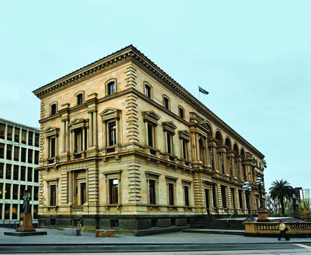 Old Treasury Building - Kingaroy Accommodation