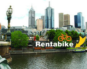 Rentabike  Real Melbourne Bike Tours - Kingaroy Accommodation