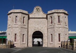 Fremantle Prison - Kingaroy Accommodation