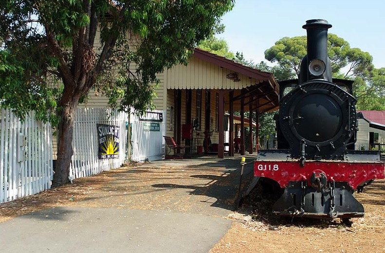 Kalamunda History Village - Kingaroy Accommodation