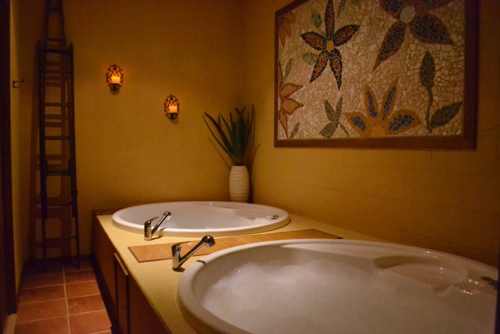 Maya Spa - Kingaroy Accommodation
