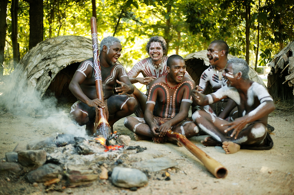 Tjapukai Aboriginal Cultural Park - Kingaroy Accommodation