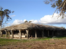 Clayton Farm Heritage Museum - Kingaroy Accommodation