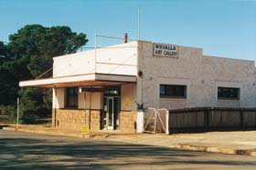 Whyalla Art Group Incorporated - Kingaroy Accommodation