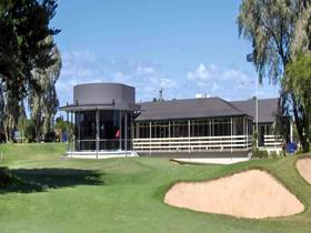 West Lakes Golf Club - Kingaroy Accommodation