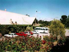 Beerenberg Farm - Kingaroy Accommodation