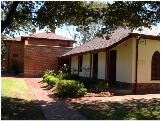 Charles Sturt Museum - Kingaroy Accommodation