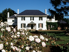 Brickendon Historic Farm and Convict Village - Kingaroy Accommodation