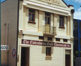 Embroiders Guild Queensland Incorporated - Kingaroy Accommodation