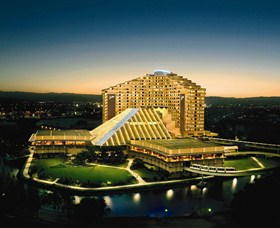 Jupiters Hotel and Casino - Kingaroy Accommodation