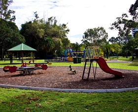Cascade Gardens - Kingaroy Accommodation