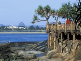 Caloundra Coastal Walk - Kingaroy Accommodation