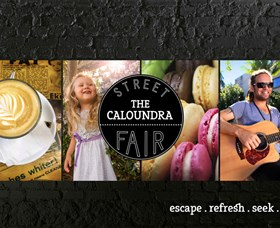 The Caloundra Street Fair - Kingaroy Accommodation