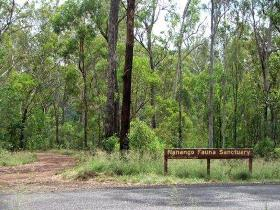 Nanango Fauna Reserve - Kingaroy Accommodation