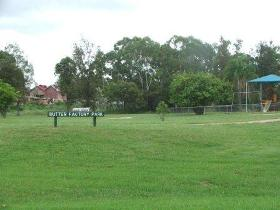 Butter Factory Park - Kingaroy Accommodation