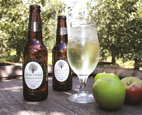 Punt Road Wines and Napoleon  Co Cider - Kingaroy Accommodation