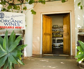 Robinvale Wines - Kingaroy Accommodation