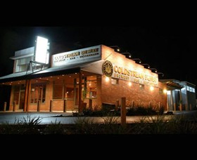 Coldstream Brewery - Kingaroy Accommodation