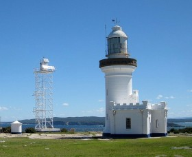 Point Perpendicular Lighthouse and Lookout - Kingaroy Accommodation