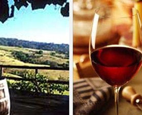 Jasper Valley Wines and Vines Cafe - Kingaroy Accommodation