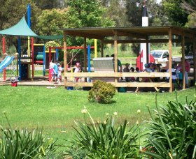 Nowra Golf Range and Putt Putt - Kingaroy Accommodation