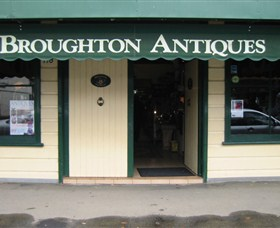 Broughton Antiques - Kingaroy Accommodation