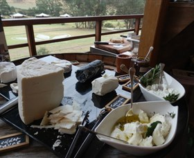 Jannei Artisan Cheese Makers - Kingaroy Accommodation