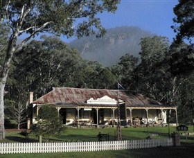 Newnes Kiosk - Kingaroy Accommodation