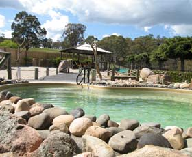 Japanese Bath House Blue Mountains - Kingaroy Accommodation