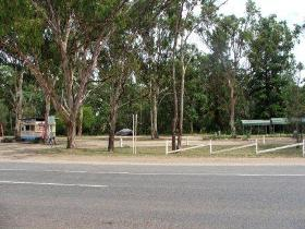 Lions Park - Kingaroy Accommodation