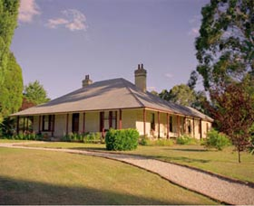 Eskbank House and Museum - Kingaroy Accommodation