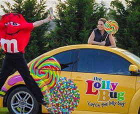The Lolly Bug - Kingaroy Accommodation