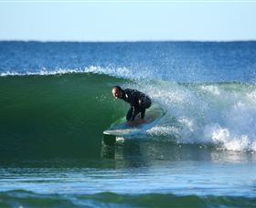Surfaris Surf Camp - Kingaroy Accommodation