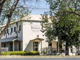 Haigh's Chocolates Visitor Centre - Kingaroy Accommodation