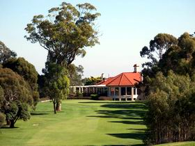 Mount Osmond Golf Club - Kingaroy Accommodation