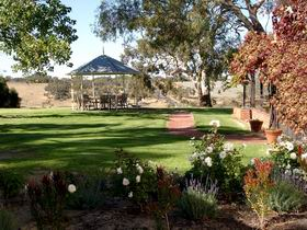 Currency Creek Winery And Restaurant - Kingaroy Accommodation