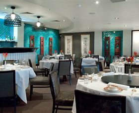 Dragon Court Restaurant - Kingaroy Accommodation