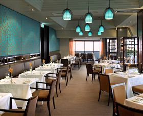 Evoo Restaurant - Kingaroy Accommodation