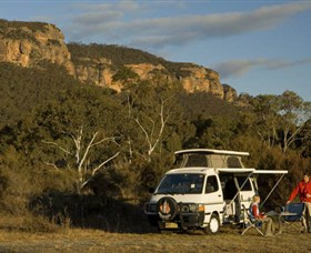 Greater Blue Mountains Drive - Kingaroy Accommodation