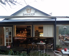 Bakehouse on Wentworth Blackheath - Kingaroy Accommodation