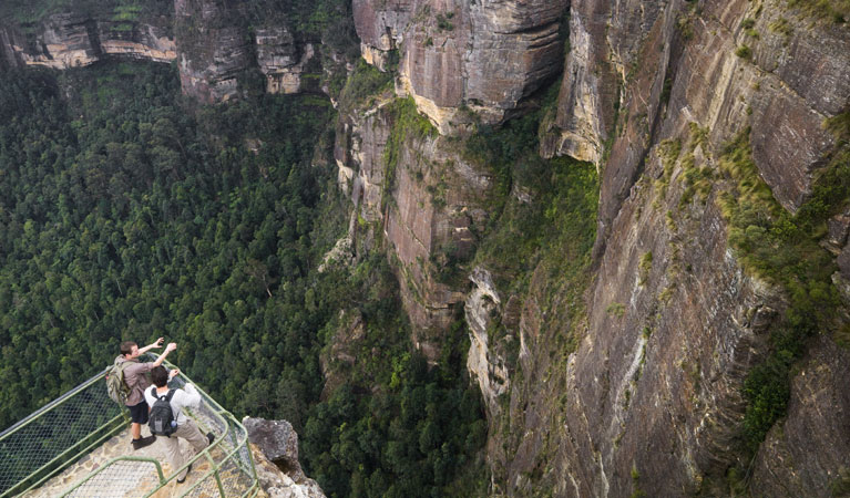 Pulpit Rock lookout - Kingaroy Accommodation