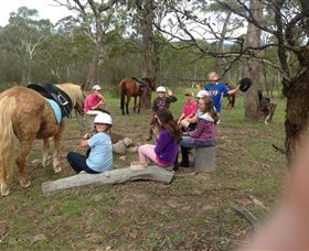 The Saddle Camp - Kingaroy Accommodation